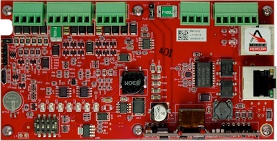 Product Catalog | Mercury Security Access Control Hardware