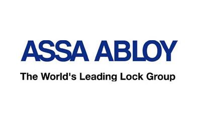 logo assa abloy mercury security access control hardware solutions